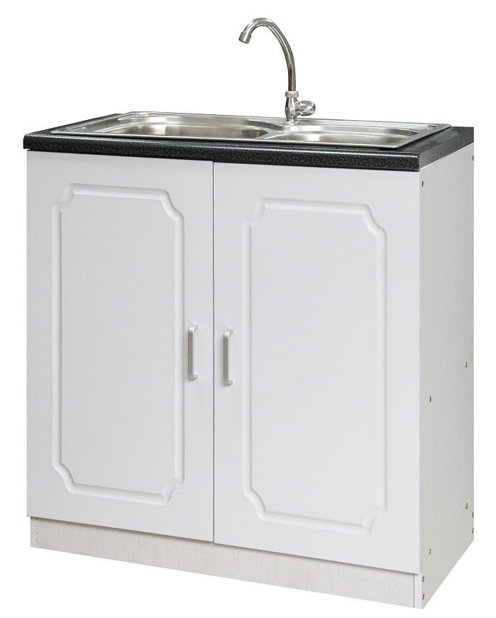 K810d Kitchen Cabinet Kitchen Sink wooden Kitchen
