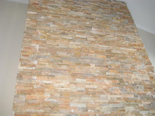 color mixed culture slate tile in low price
