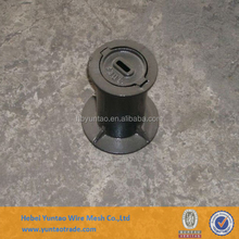 Ductile iron Manhole cover 850*850*660/water meter box 100*200