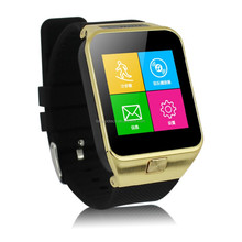 2015 New S29 smart watch phone with touch display support sim card and memory card slot camera watch