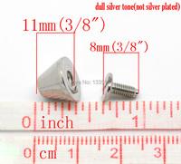 Клепки для одежды 20 11mmx8mm 8mmx7mmBag J1250