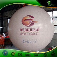 Sky Floating Excellent Quality Cheap Inflatable Advertising Balloons /Helium Balloon For Sale