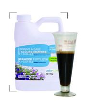 uso agricolo fertilizzante liquido di aminoacidi