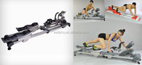 Fitness Spinning Exercise bike treadmill, cross trainer elliptical trainer