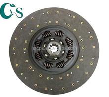 truck parts clutch disc/fan clutch for car /clutch disc hub for truck