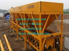 Building Weight Equipment / Electronic Automatic Cement Batching Equipment 0086-15838159361