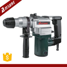 AM26A 26mm 850W SDS PLUS 3 Function Electric Rotary Drill Hammer