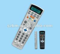 lcd screen universal air conditioner remote control