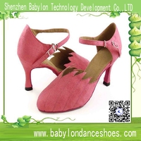 wholesale high quality fashion line dance shoes ladies italian latin ballroom shoes and dancing shoes