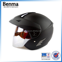 Unisex spring and autumn helmet , motorcycle and electric bike half helmet
