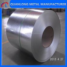 Hot-Dipped Zinc, GI, Galvanized steel Coils
