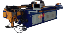 after sale service provided double heads 3d tube bending