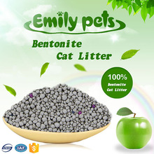 Super Absorption All Natural Bentonite Pet Litter OEM&ODM