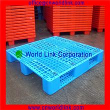 Haute qualité Transport grille Rack de stockage palette