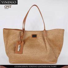 Original Brand Popular Design Ladies Organic Cotton Handbags