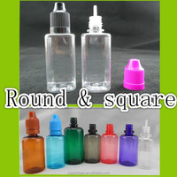 Whosale 10ml pet plastic dropper bottles for eye drop, e liquid, e cig oil, vape, cosmetic serum, etc
