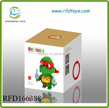 Hot new products for 2015 loz education toy diy dimond block nano block