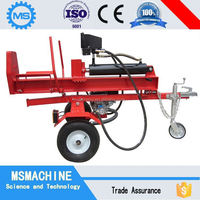 2015 New Design 15 ton log splitter has ce In Hot Sale!