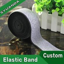 effictive new developed polyester flat elastic band