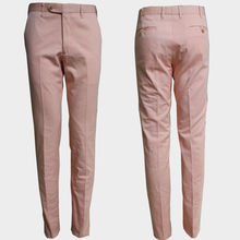 Fashion Colorful cotton casual pants