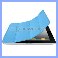 Wholesale for iPad 4 3 2 Smart Cover Case 10 Colors