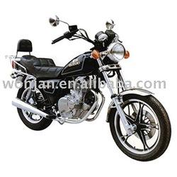 250cc Motorcycle /Cruiser Motorcycle GN250(WJ-SUZUKI Engine)