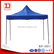 Over 10 year's experience in folding tent OEM/ODM tent for camping