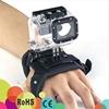 GP220 gopros 360 Degree Rotatable Fixed Wrist Band Hand Strap arm belt Wrist Belt Strap