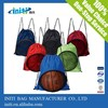 Eco-friendly Mesh Drawstring Bag From China Supplier