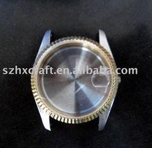 fashion nice steel watch case