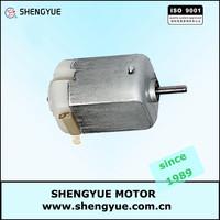 small battery powered motors