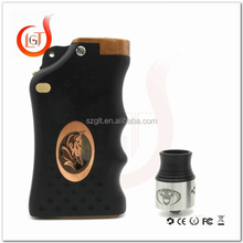 Incubus Box Mod These are a collection of Authentic High-End Mechanical and Box Mods that we recommend to vape enthusiasts