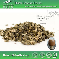 Caulophyllum Thalictroides Extract, 100% Natural Caulophyllum Thalictroides Extract 10:1