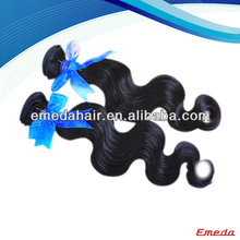 Hot sale hair salon supplies perfect fusion hair malaysian hair weave