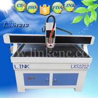 LXS 1212 cnc router for wood Easy operation 1212 desktop cnc router with nc studio