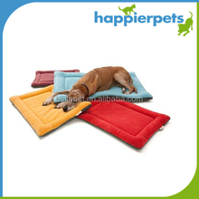Eco Friendly Recycled Fibers Pet Mat for Crate