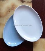 Blue and white chinese dinnerware