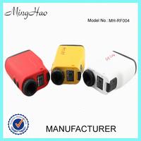 MH-RF004, easy to read distance laser range finder monocular
