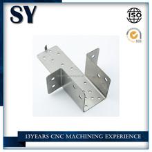 best Custom High Precision fabrication service metal purse hardware