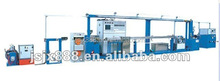 Well performance telfon wires and cables making equipment from China