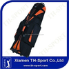 multifunctional strong polyester golf club travel bag