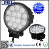 For real!9-32v 42w led auto driving light 12v 24v Jeep UTV lamp