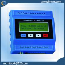 TDS-100M Modular Ultrasonic Flow Meter/Flowmeter/Heat Water Meter