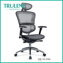 2015 Comfort Mesh Ergonomic Office Boss Chair