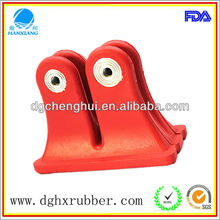 High Quality vibration absorbing mount/anti vibration rubber mount /screw rubber feet
