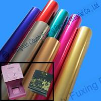 Hot Stamping Foil For Pp Pet Pvc paper