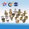 2015 Security fire equipment manufacturer,fire sprinklers and fire nozzle