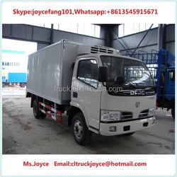 Ice Cream Van,Box Van Cars,Van Refrigeration Units,Cooling Van Truck