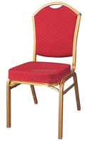 Modern Stackable cheap hot sale Commercial Hotel Furniture used banquet chairs