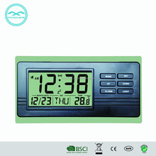 YD8213F Office Desk Decoration Clock for Promotion